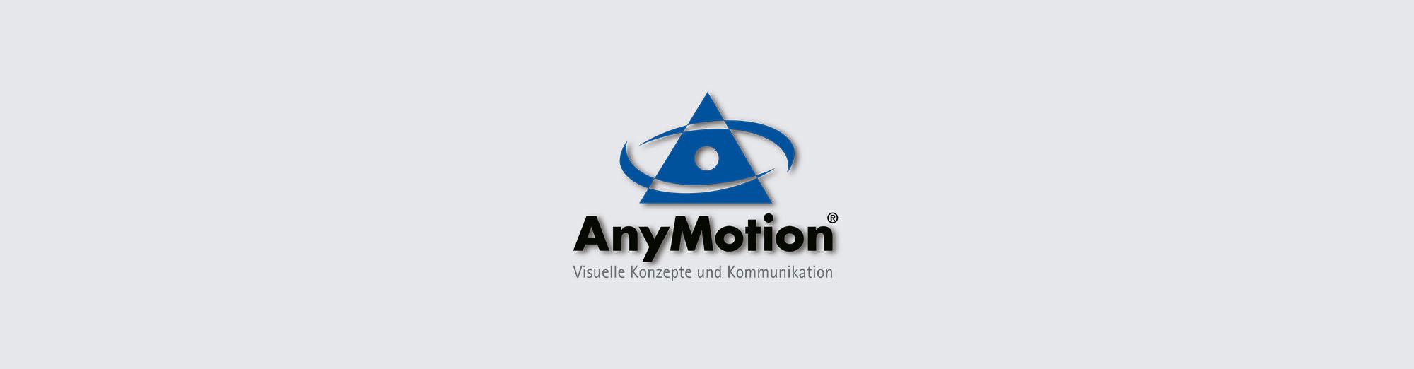 AnyMotion GmbH - 3D-Visualsierung und Computeranimtion